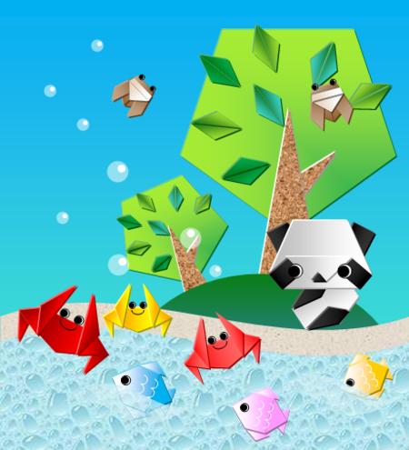 Origamikouhen1
