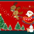 クリスマス2010☆